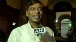 केंद्रीय मंत्री राम विलास पासवान के छोटे भाई और समस्तीपुर से सांसद रामचंद्र का निधन