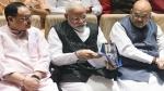 संसद की कार्यवाही से गायब रहने वाले मंत्रियों पर भड़के पीएम मोदी, मांगी  लिस्ट