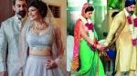 दुल्हन के लिबास में अप्सरा जैसी दिख रही थीं पूजा बत्रा, खुद ही शेयर की Wedding Photo