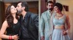 एक्ट्रेस पूजा बत्रा के पति नवाब शाह ने खोला गुपचुप शादी का सीक्रेट राज