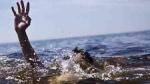 वाटरफॉल में नहाते हुए डूबने लगे पति तो बचाने कूदीं पत्नियां, चारों की डूबकर मौत