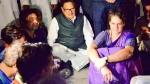 सोनभद्र मामला: पीड़ितों से मिलने पर अड़ीं प्रियंका, बोलीं-जेल भेज दो नहीं लूंगी जमानत