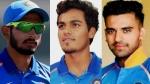 जानिए कौन हैं राजस्थान से टीम इंडिया में चुने गए 3 क्रिकेटर, पहली बार चचेरे भाइयों को मौका