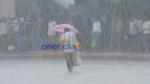 कर्नाटक में सियासी गर्मी के बीच मौसम विभाग ने जारी किया भारी बारिश का अलर्ट