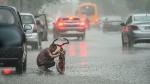 #DelhiRains: दिल्ली में जोरदार बारिश के बाद उत्तर प्रदेश में मौसम को लेकर बड़ा अलर्ट
