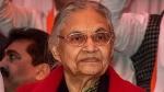 2012 में ही राजनीति से संन्यास लेना चाहती थीं शीला दीक्षित, लेकिन इस घटना की वजह से रुक गईं