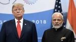 ट्रंप के दावे का भारत ने किया खंडन, कहा- पीएम मोदी ने कश्मीर पर अमेरिका से नहीं मांगी मदद