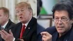पाकिस्तान के प्रधानमंत्री इमरान खान तीन दिन के दौरे पर अमेरिका रवाना