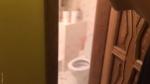 जमानत पर छूटे अपराधी ने महिला के बॉथरूम से वीडियो बनाया, वह झांसे में नहीं आई तो बरसाई गोलियां