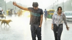 Big Alert: दिल्ली समेत इन 5 राज्यों में जोरदार बारिश का अलर्ट, चलेंगी तेज हवाएं