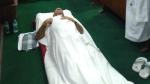 Karnataka: फ्लोर टेस्ट नहीं होने के विरोध में बीएस येदियुरप्पा ने जमीन पर सोकर रात गुजारी