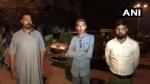 इराक के दो युवकों से लूट, खुद को पुलिस बताकर छीन ले गए 30 हजार डॉलर