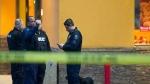 फ्लोरिडा के नेवी बेस में गोलीबारी, कई घायल, शूटर को किया ढेर