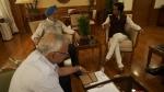 मेट्रो रेल के लिए तैयार है भोपाल और इंदौर, मध्य प्रदेश सरकार ने साइन किया MoU