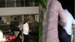Video: दरवाजा नहीं खुला तो दीवार फांदकर चिदंबरम के घर में घुसी CBI की टीम और किया गिरफ्तार