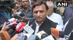 अखिलेश यादव ने समाजवादी पार्टी की दिल्ली इकाई को भंग किया