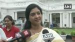 दिल्ली: BJP विधायकों के बाद आप की बागी MLA अलका लांबा को भी विधानसभा से निकाला गया