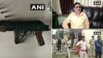 अनंत सिंह को गिरफ्तार करने पुलिस पहुंची घर, पीछे के दरवाजे से फरार हुए MLA