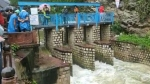 Heavy Rain Ajmer : भारी बारिश से अजमेर-पुष्कर में बिगड़े हालात, होटलों में घुसा पानी, सैलानियों की जान पर बन आई