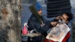 धारा-370 हटने के बाद कश्मीर में हो गई हजामों की किल्लत, कुछ लोगों की बढ़ गई कमाई