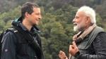 Man vs Wild: मोदी की हिंदी कैसे समझ रहे थे Bear Grylls, प्रधानमंत्री ने खुद बताया