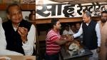 मुख्यमंत्री गहलोत फिर पहुंचे साहू रेस्टोरेंट, जानिए CM क्यों आते हैं यहां कुल्लहड़ वाली चाय की चुस्की लेने
