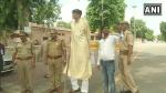 भारत के सबसे लंबे शख्स ने CM योगी से लगाई गुहार, इलाज में मदद करे सरकार