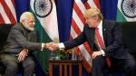 प्रधानमंत्री नरेंद्र मोदी की अमेरिका के राष्ट्रपति डोनाल्ड ट्रंप से आज होगी  मुलाकात