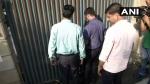 INX Media Case Live: 12 घंटे में तीसरी बार चिदंबरम के घर पहुंची सीबीआई की टीम