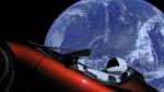 सूर्य का पहला चक्कर लगाने में सफल हुई एलन मस्क की टेस्ला रोडस्टार