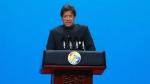 परेशान पाकिस्तान के पीएम इमरान खान ने कहा भारत के परमाणु हथियारों पर ध्यान दे दुनिया