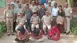 महिला ने 'विधवा' होने के लिए दी एक लाख की सुपारी, पुलिस के सामने खोला चौंकाने वाला राज
