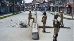 जम्मू कश्मीर: श्रीनगर के लाल चौक से 16 दिन बाद हटे बैरिकेड