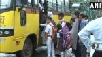 जम्मू कश्मीर में 15 दिन बाद खुले स्कूल, कक्षाओं में छात्रों की संख्या रही बहुत कम