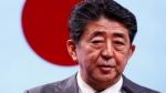 जापान के पीएम शिंजो आबे ने उत्तर कोरिया के प्रक्षेपण को बनाया यूएन के नियमों का उल्लंघन