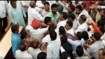 JDA Meeting : जयपुर डिप्टी मेयर बोले-'कुत्ते खा रहे हैं भेलपुरी', कांग्रेस पार्षदों ने जताया विरोध