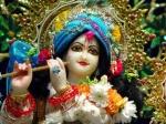 Shri KRISNA जिनकी पूरी दुनिया दीवानी  है