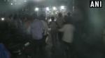 महाराष्ट्र में चार मंजिला इमारत गिरी, 2 की मौत, 5 लोग अभी भी दबे