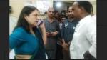 'नौकरी और लाइसेंस दोनों ले लूंगी, 2 मिनट में तुम्हारा..'' CHC अधीक्षक से बोलीं मेनका गांधी, वीडियो