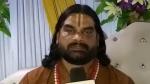 मध्य प्रदेश: कांग्रेस के लिए प्रचार करने वाले देवमुरारी बापू ने दी धमकी- सीएम आवास के सामने करूंगा आत्मदाह