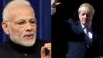 PM मोदी ने ब्रिटेन के पीएम बोरिस जॉनसन से टेलीफोन में की बात, कहा- आतंकवाद से लड़ने की जरूरत