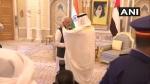 UAE में पीएम मोदी हुए सर्वोच्च नागरिक सम्मान, ऑर्डर ऑफ जायद से सम्मानित, पाकिस्तान को लगेगी मिर्ची