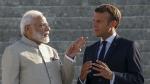 कश्मीर मसले पर भारत को मिला फ्रांस का भी साथ, पाकिस्तान को राष्ट्रपति एमैनुअल मैंक्रो की दो टूक