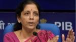 टैक्स के नाम पर कारोबारियों को तंग नहीं कर सकेंगे अधिकारी: निर्मला सीतारमण