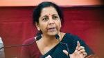 अप्रैल-सितंबर के बीच सरकारी बैंकों में 95700 करोड़ का फर्जीवाड़ा हुआ: निर्मला सीतारमण
