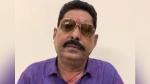 बिहार के विधायक अनंत सिंह का दिल्ली के साकेत कोर्ट में सरेंडर, घर से मिली थी एके-47