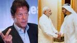मोदी को 'ऑर्डर ऑफ जायद' का सम्मान देकर क्या पाकिस्तान को मिर्ची लगा रहा है UAE?