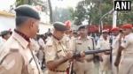 VIDEO: बिहार के पूर्व सीएम जगन्नाथ मिश्र को देना था गार्ड ऑफ ऑनर, नहीं चली 22 में से एक भी जवान की बंदूक