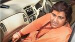 INX Media case: चिदंबरम की गिरफ्तारी के बाद साध्वी प्रज्ञा ने किया Tweet- 'न्याय तो होता है'