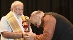 अमित शाह बोले- सबसे मजबूत इच्छाशक्ति वाले पीएम हैं नरेंद्र मोदी, ऐसे कदम उठाए जो किसी ने सोचा तक नहीं
